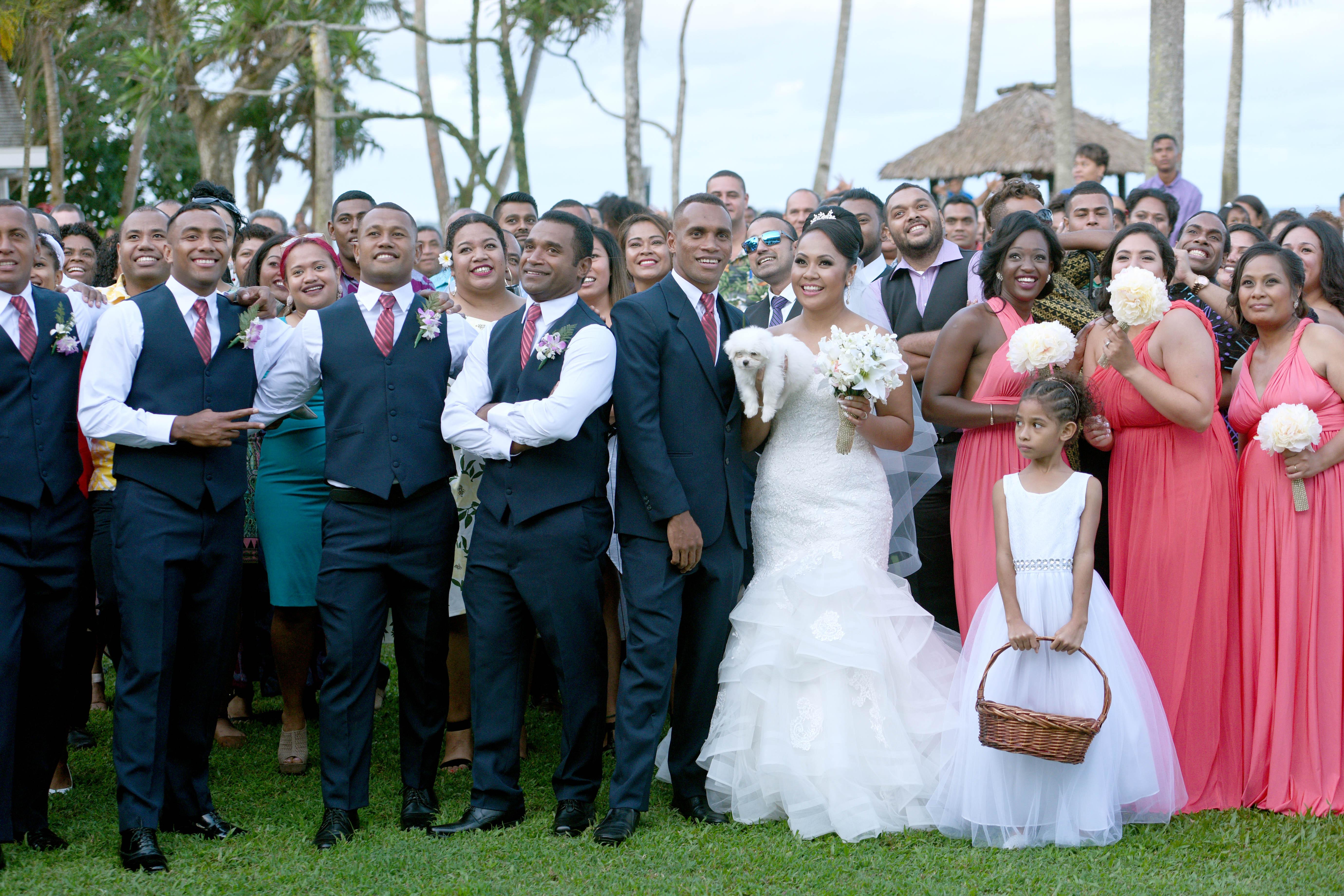 Kolinisau Wedding 01