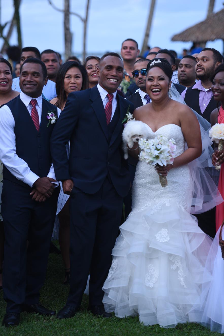 Kolinisau Wedding 04