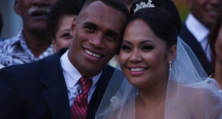 OSCAR WEDDING PICS