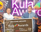 Fiji Link Strongly Supports Kula Dance Awards