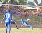 Shahib hits 2, Blues unbeaten