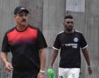 Wily Coach Returns For B.O.G
