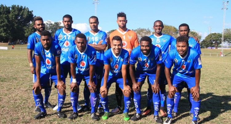 Blues Eye League Title