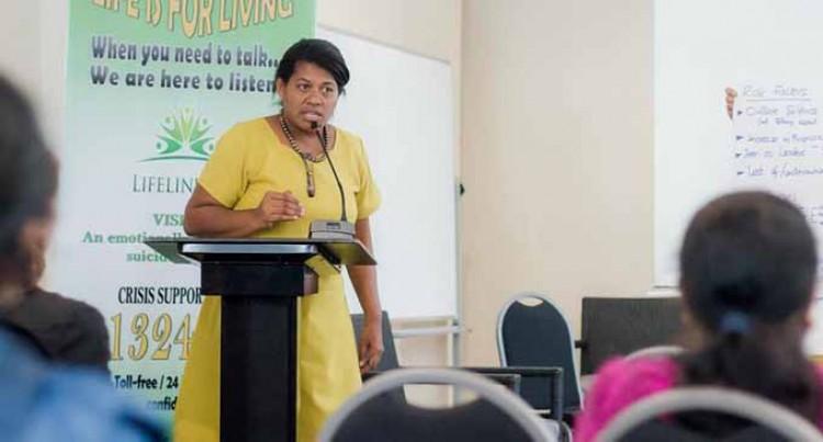 Thurston Food and Music Festival BUILDUP: Lifeline Fiji Banks On The Power Of Music