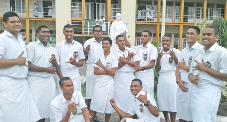 Marist Brothers' message on Climate Change