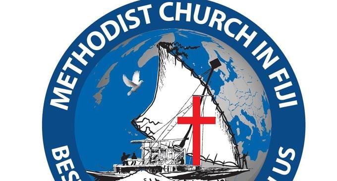Methodist Church Revives Men's Rally