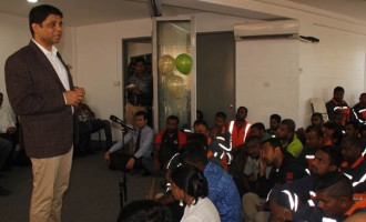 FEA Privatisation By The End Of 2017: A-G
