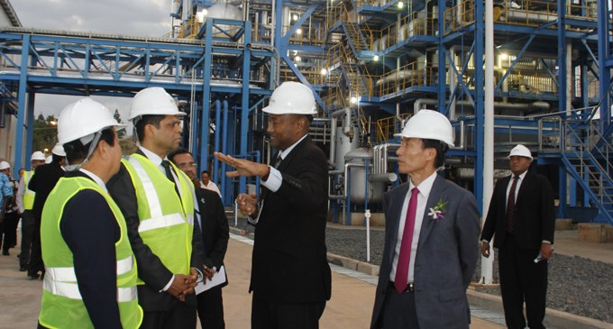 Government  Policies Attract Investors: A-G