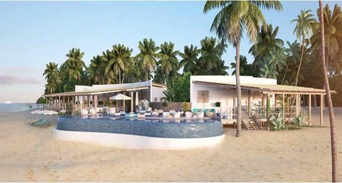 Malamala Beach Club, A new Concept