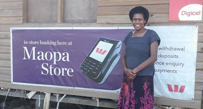 Westpac Fiji Welcomes 300,000th Customer