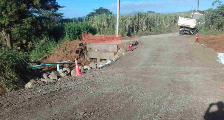 Maururu Crossing Opens After Crews Work Through Night