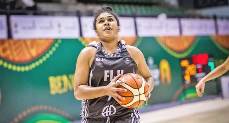 Fijian Basketballers Remain Winless