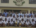Party For Nadi Muslim Under 17