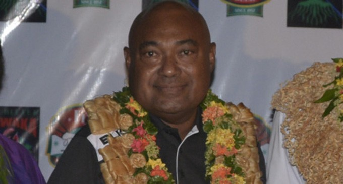 Ratu Asaeli is Tui Nawaka, Commission Announces