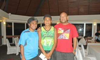 Fijian Under-21 netball team
