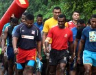 Need To Be Spot On: Lomani