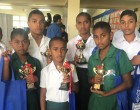 Kadavu Students Scoop Most Prizes