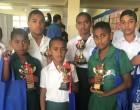 Kadavu Students Scoop Most Prizes