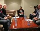 Meeting To Bolster Fiji- Queensland Trade Exchange