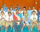 Yat Sen Primary Retains Title