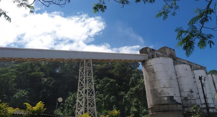 Pacific Cement to acquire new machines to improve production