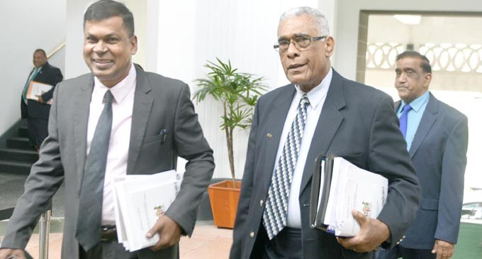 Prasad, Motibhai And Fiji Times  In Spotlight As Attack Against Qorvis Backfires