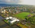 Qiliho: Suva Is Safe