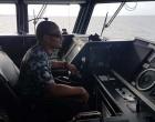New Zealand Defence Force Trains Fijian Navy Sailors