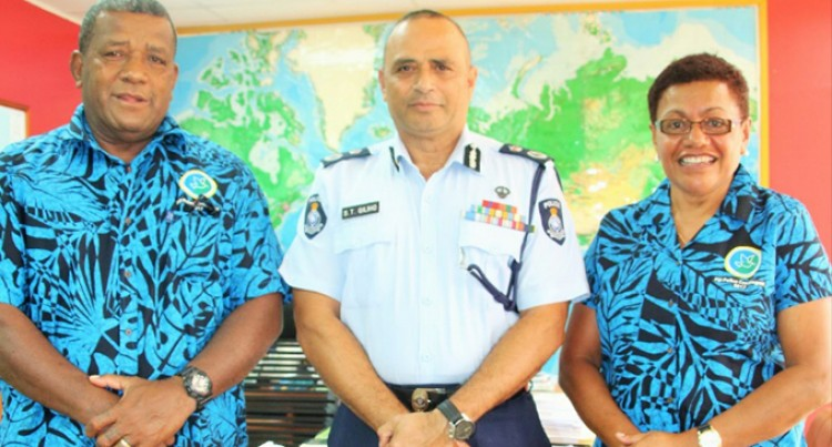 Our Police Round Off RAMSI Mission