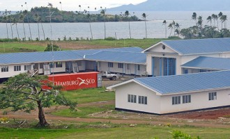Calls To Monitor School Building Projects Closely