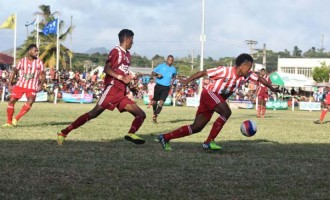 Labasa First to Qualify to Semi