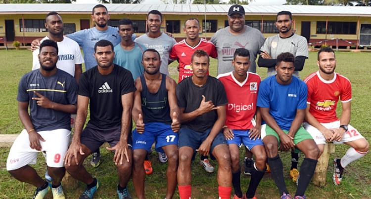 Rodu Urges Rewa To Step Up