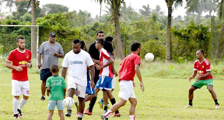 Labasa Aim To Get Even