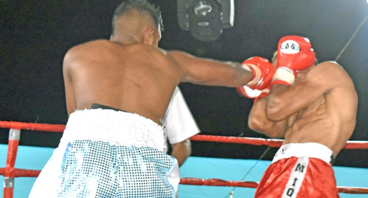 Overseas Opponent For Singh: Khan
