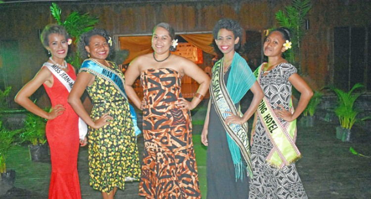 Ranuve's Dream Realised With Pageant Entry