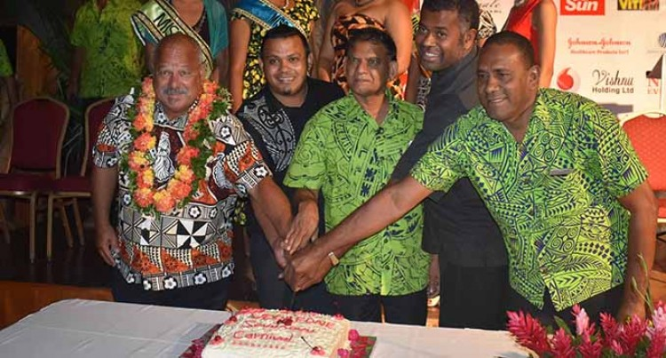 Savusavu Targets Green, Healthy, Clean: Smith