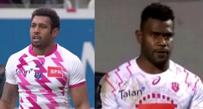 Fijian Players Deny Allegations