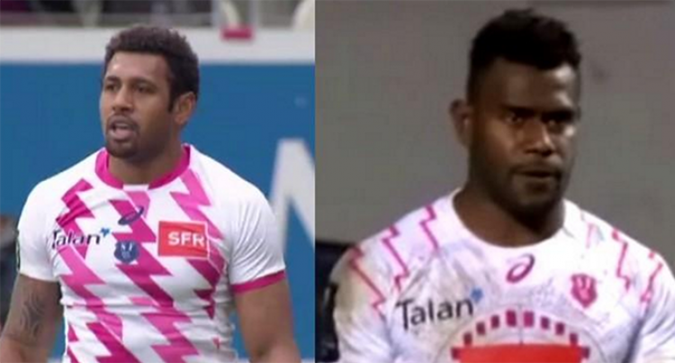 Fijian Players Deny Allegations