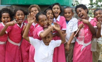 Tourism: Aqua Pacific Joins Radisson Blu, Supports Responsible Business 'Adopt a School'