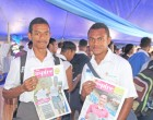 Students Aspire for a Bright Future