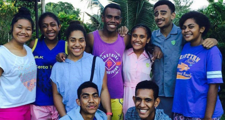 Suva Grammar Submits Film On Being Grateful
