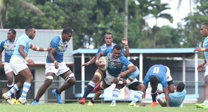 Bola: Any Team Will Do For Suva