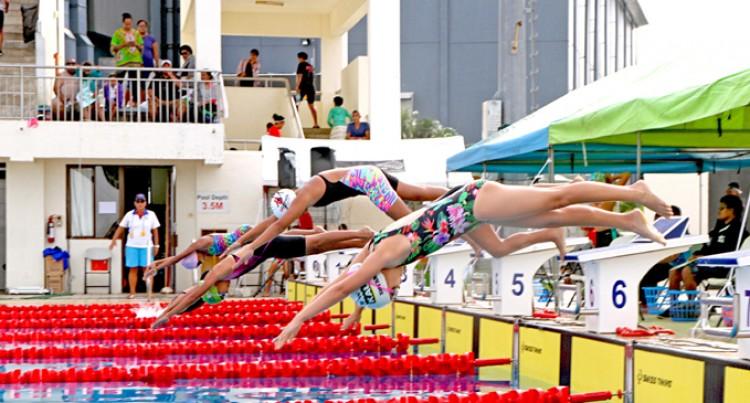 Good Prep For Swimmers: Rova
