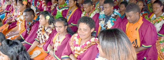 Graduation Not The End: Tiko