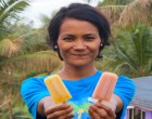 Thurston Food and Music Festival: Complete Your Day With a Fruit Ice Pop