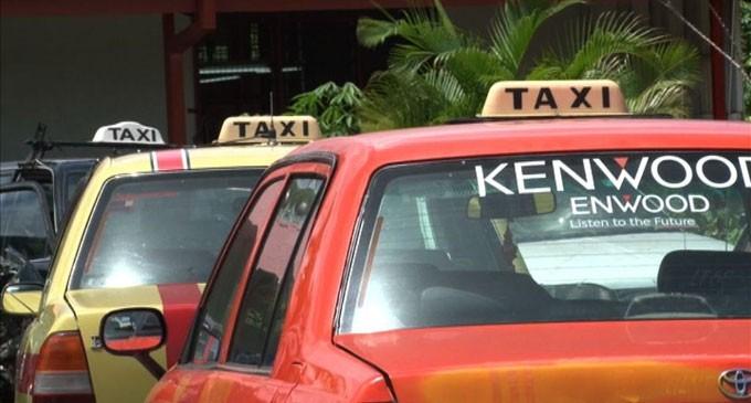 ANALYSIS:Honesty, Service, Attitude Keeps This Taxi Company Riding High