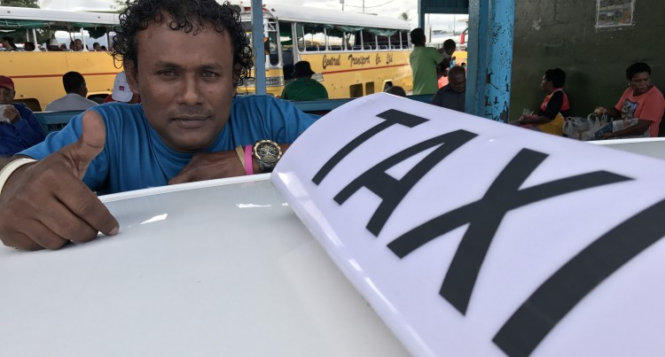 WHAT BUDGET MEANS TO YOU-Taxi Drivers Applaud Govt's Consideration For Taxi Permits