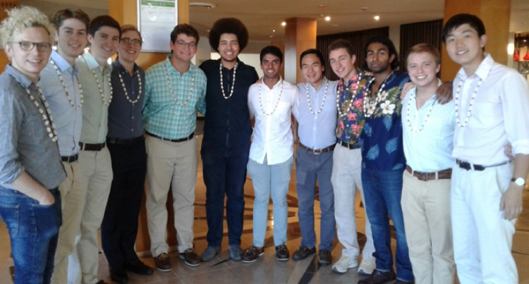 Harvard University Students Here, Collaborate with Pasifika Voices