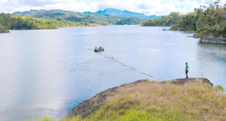 Authority Hopes To Engage Overseas Experts To Remove Silt