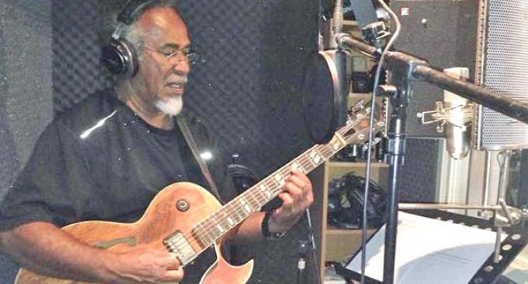Legendary Tom Mawi to Rock Festival